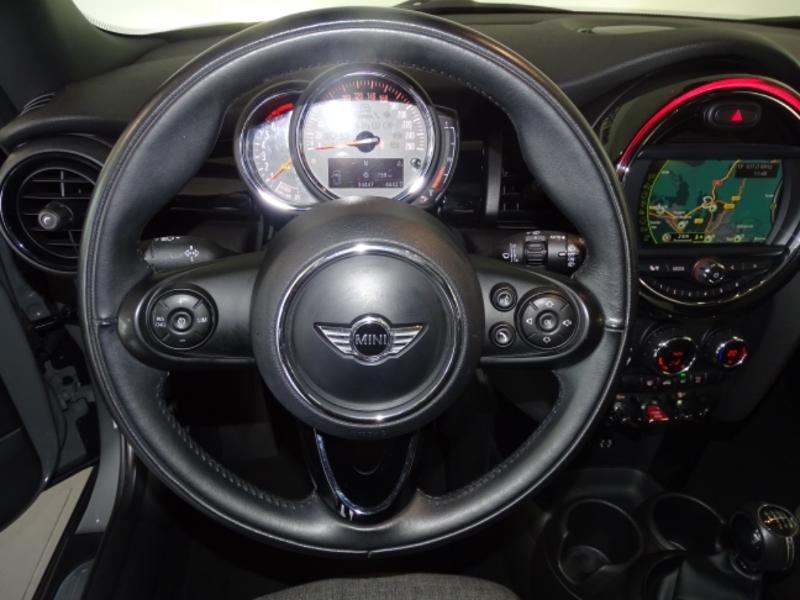 Mini Cooper 136ch Blackfriars