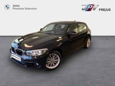 Serie 1 118d xDrive 150ch Business Design 5p