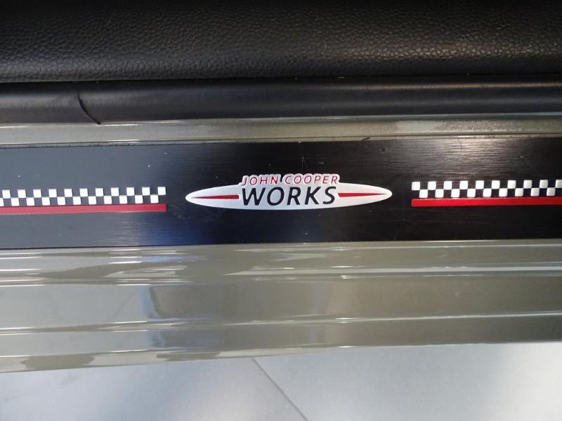 Mini 5 Portes Cooper S 192ch John Cooper Works BVA7