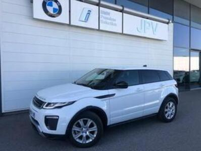 Evoque 2.0 TD4 180 SE Dynamic BVA Mark IV
