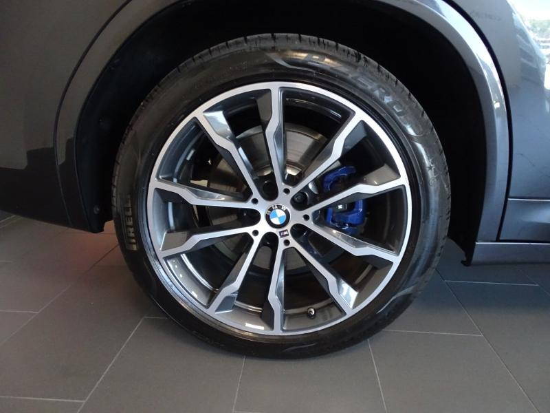 X3 xDrive30eA 292ch M Sport 10cv