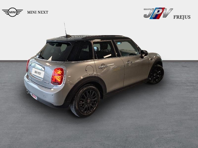 Mini 5 Portes Cooper 136ch Chili
