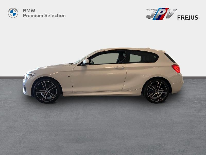 Serie 1 114d 95ch M Sport 3p