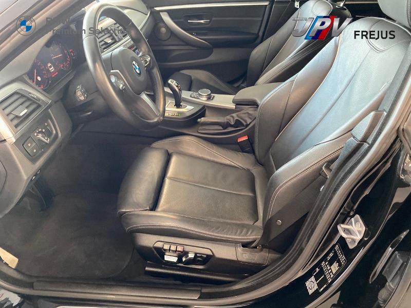 Serie 4 Gran Coupe 430dA xDrive 258ch M Sport