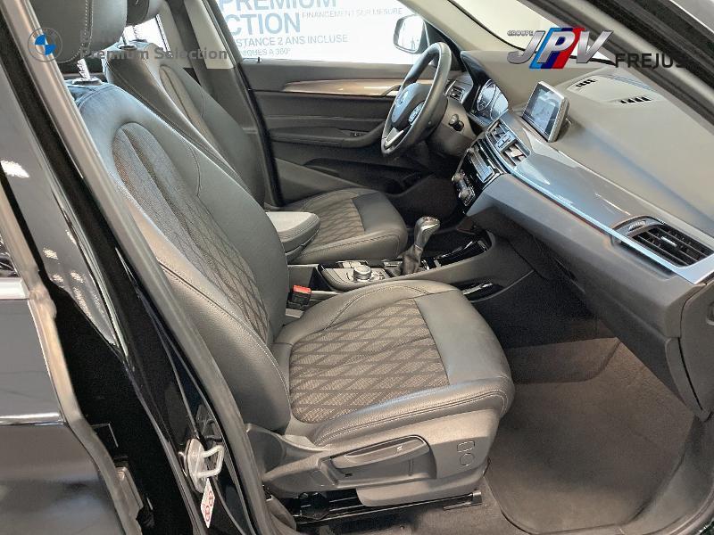 X1 xDrive25dA 231ch xLine