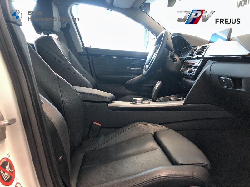 Serie 4 Gran Coupe 418dA 150ch Sport Start Edition