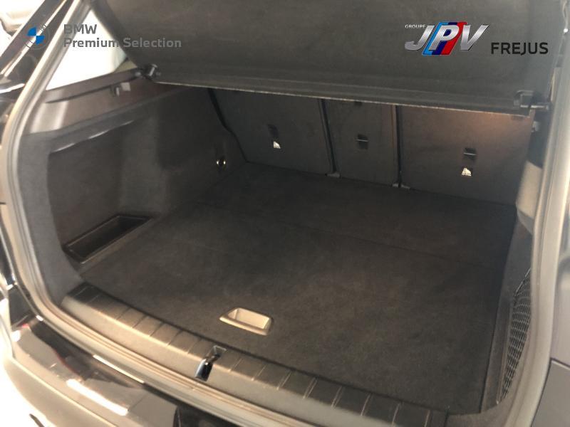X1 sDrive16d 116ch Lounge