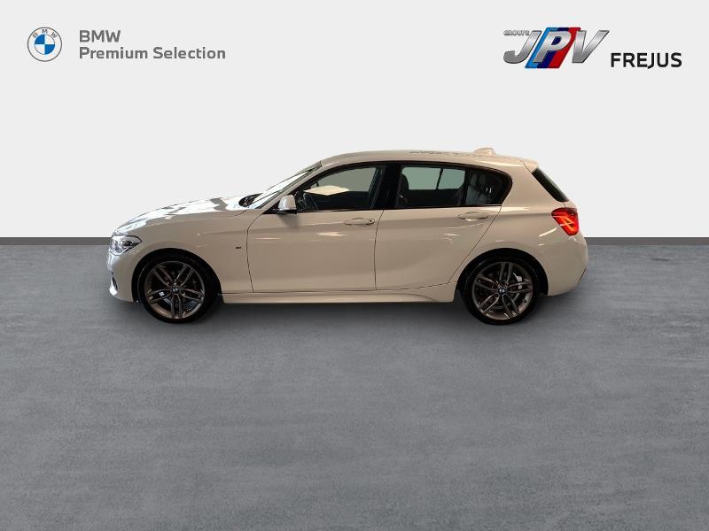 Serie 1 116i 109ch M Sport Ultimate 3p Euro6d-T