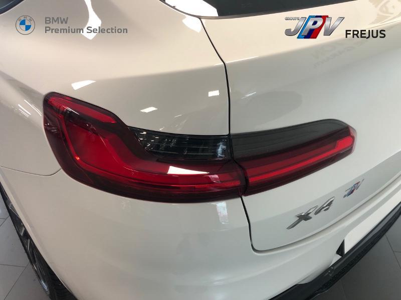 X4 xDrive20d 190ch M Sport Euro6c
