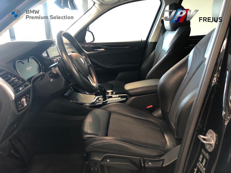 X3 sDrive18dA 150ch xLine Euro6c