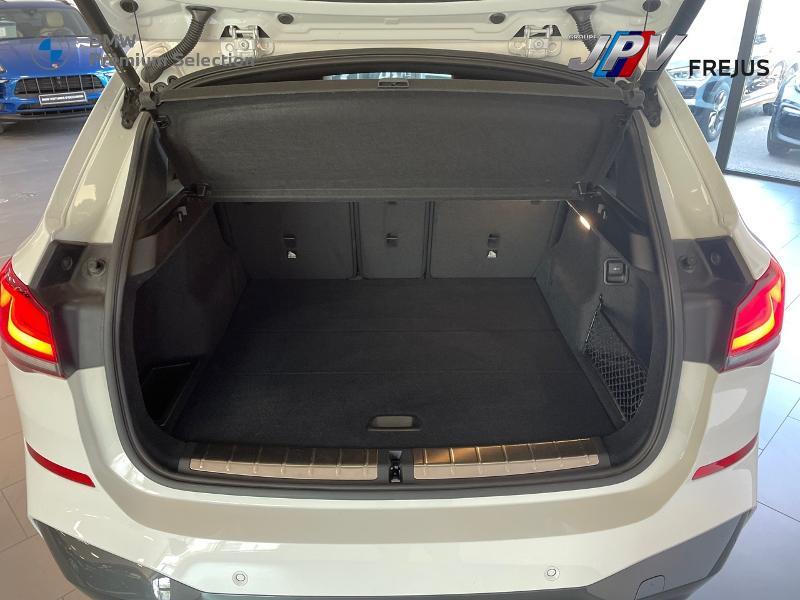 X1 sDrive18d 150ch M Sport Euro6d-T
