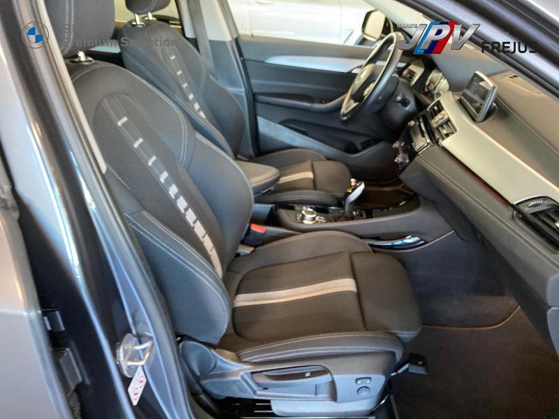 X2 sDrive18iA 140ch Lounge DKG7