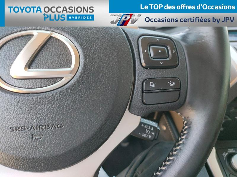 NX 300h 4WD Luxe