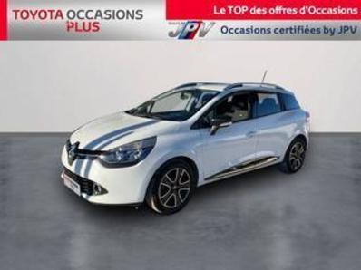 Clio Estate 0.9 TCe 90ch Nouvelle Limited eco²
