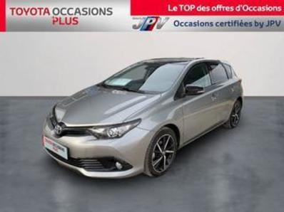 Auris 1.2 Turbo 116ch Collection