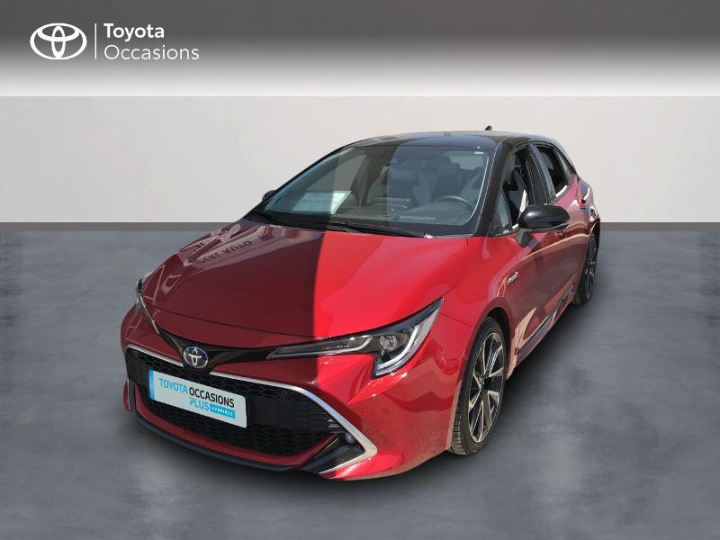 Corolla 122h Collection