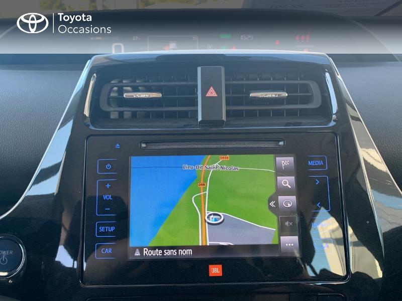 Prius 122h Dynamic Pack Premium RC18