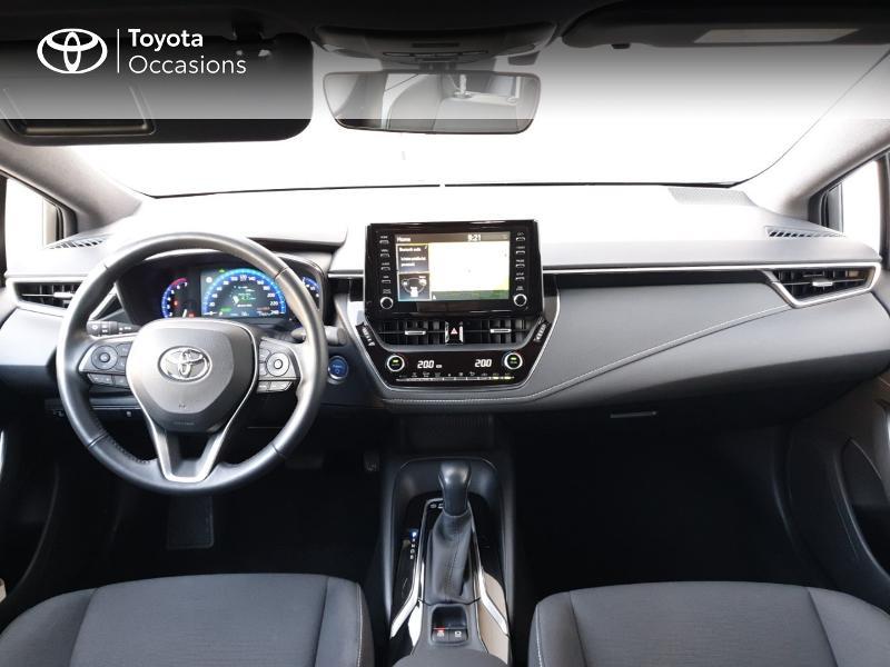 Corolla 122h Dynamic