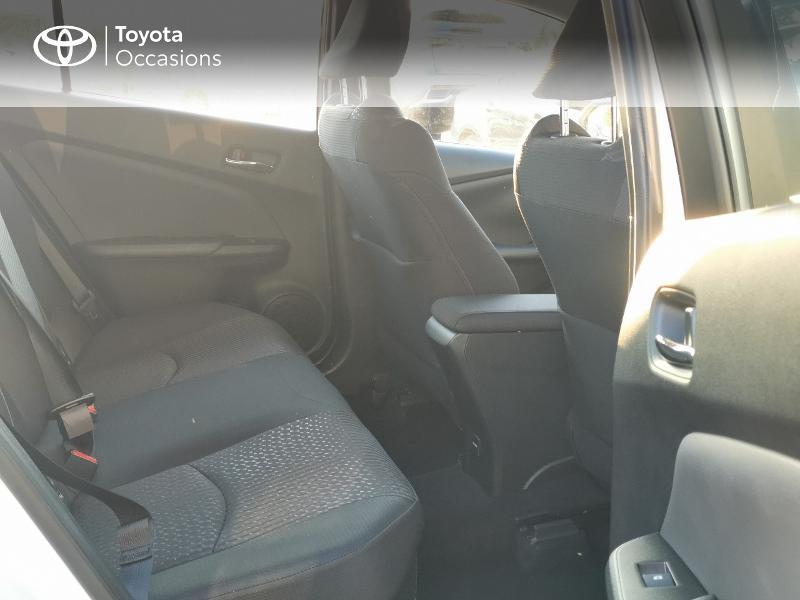 Prius 122h Dynamic Pack Premium