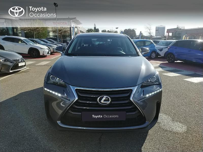 NX 300h 2WD Business