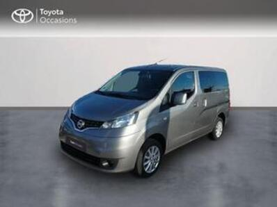 NV200 Combi 1.5 dCi 110ch N-Connecta Euro6 5 places