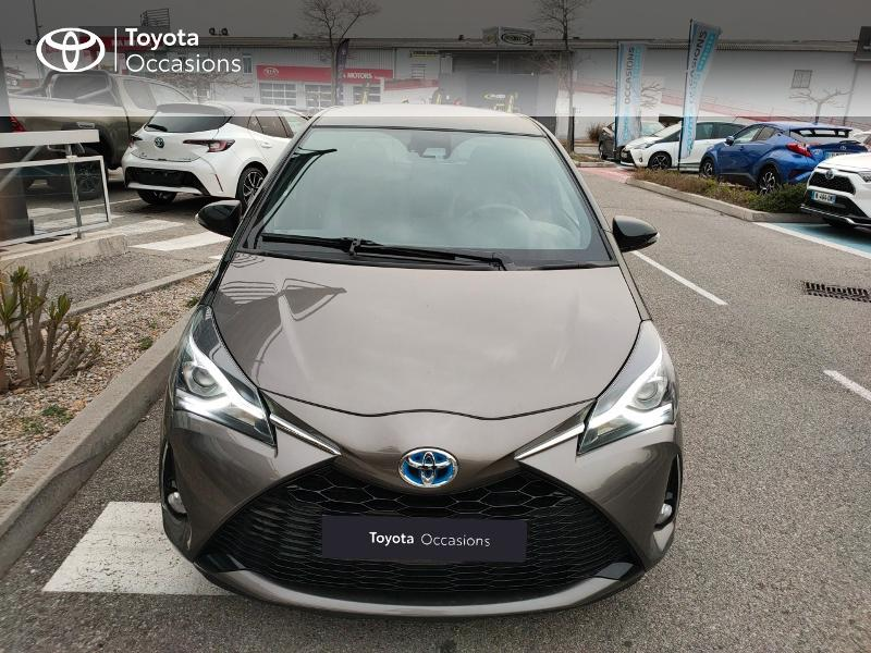 Yaris 100h Collection 5p MY19