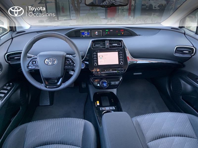 Prius 122h Dynamic MC19