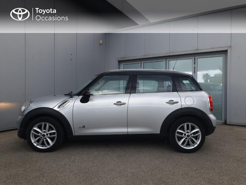 Countryman Cooper D 112ch Pack Chili ALL4
