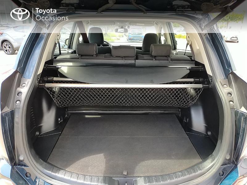 RAV4 197 Hybride Dynamic 2WD CVT
