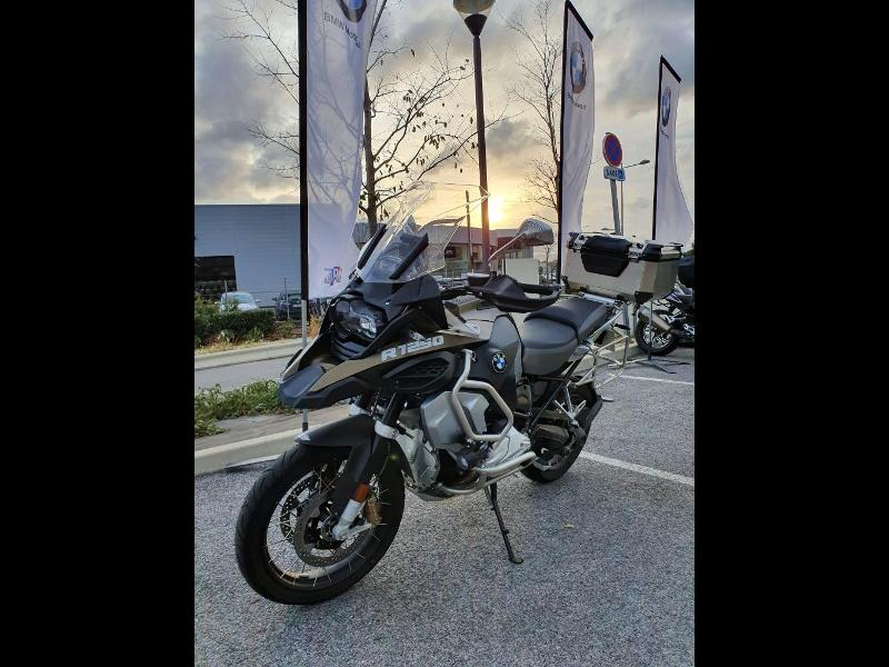 R 1250 GS Adventure Style Exclusif