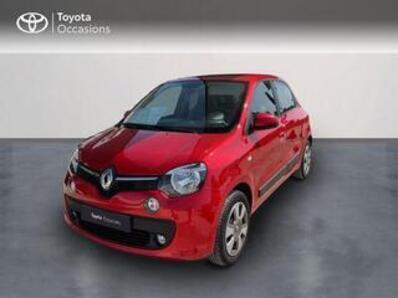Twingo 0.9 TCe 90ch energy Intens Euro6c