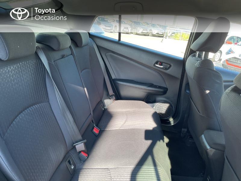 Prius 122h Dynamic