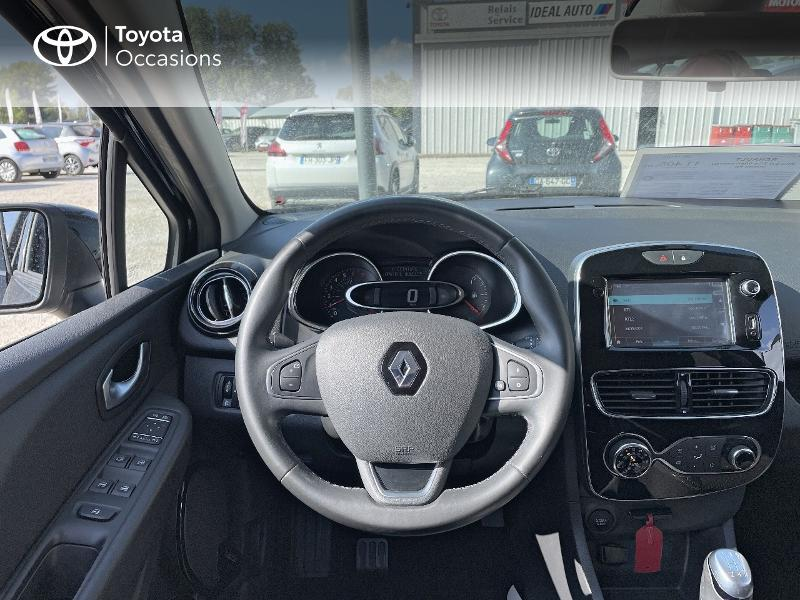 Clio 0.9 TCe 90ch energy Intens 5p