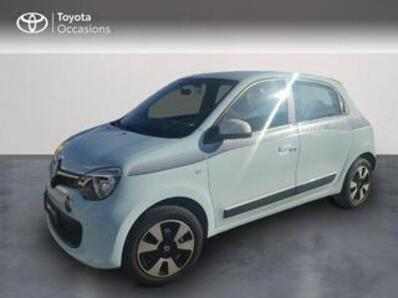 Twingo 0.9 TCe 90ch energy Limited
