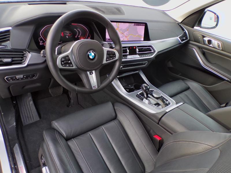 X5 xDrive30d 265 ch xLine