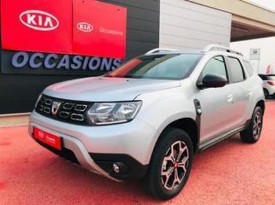 Duster 1.5 Blue dCi 115ch Techroad 4x2