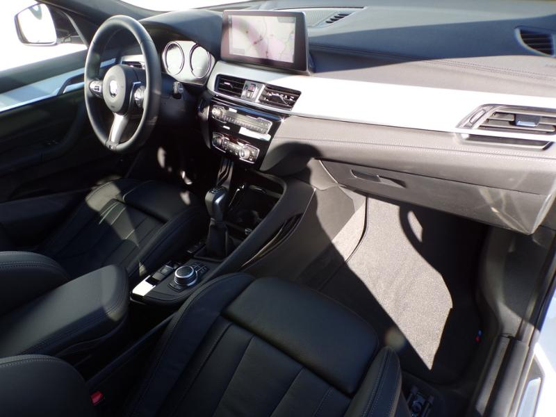 X2 xDrive25e 220 ch M Sport