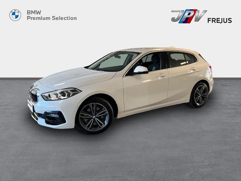 Serie 1 116i 109ch Edition Sport