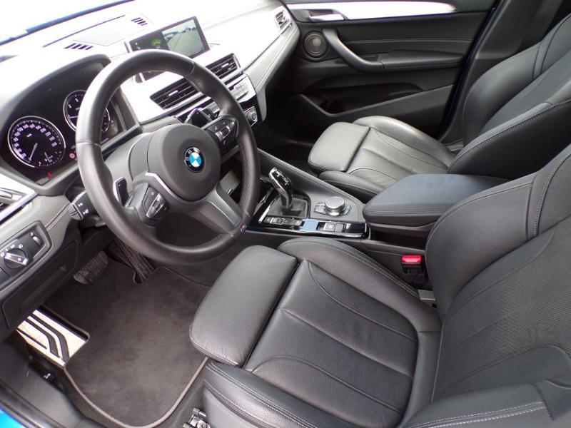 X2 xDrive20dA 190ch M Sport Euro6d-T