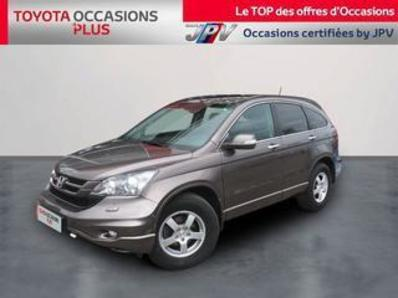 CR-V 2.2 i-DTEC Executive Navi AT