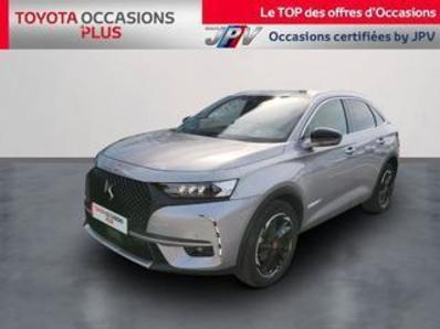 DS 7 Crossback BlueHDi 130ch Drive Efficiency Performance Line +