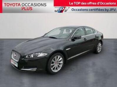 XF 2.2 D 200ch Luxe