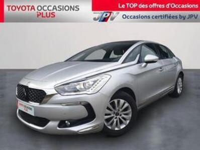 DS 5 BlueHDi 120ch So Chic S&S