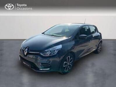Clio 0.9 TCe 90ch energy Limited 5p Euro6c