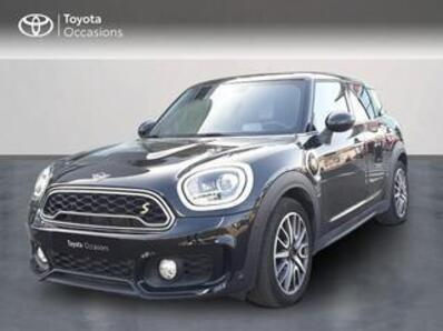 Countryman Cooper SE 136ch + 88ch JCW ALL4 BVA