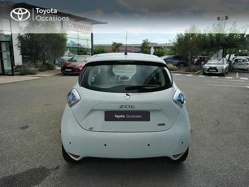 Zoe Life charge normale R75