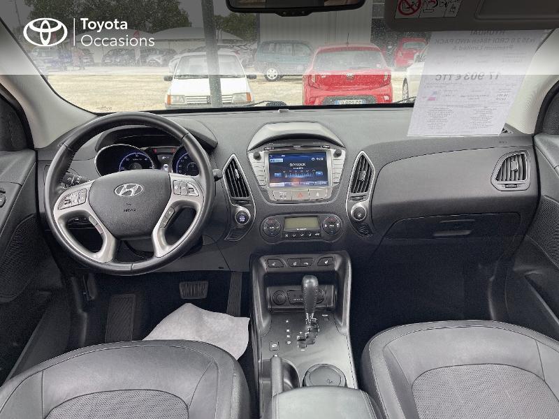 ix35 2.0 CRDi 184ch 4WD PACK Premium Limited A