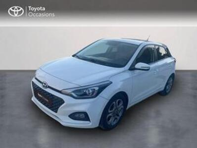 i20 1.2 84ch Intuitive
