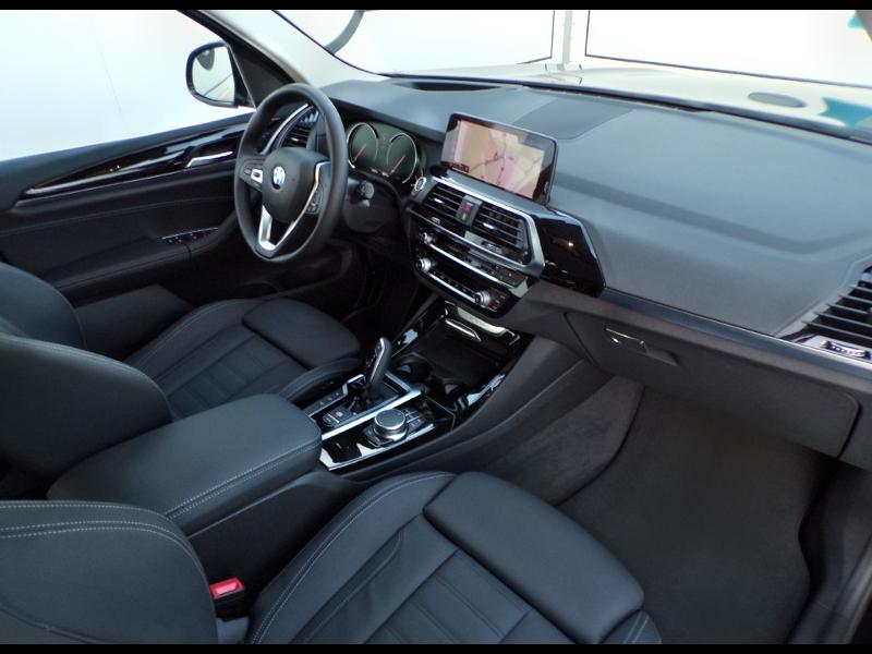 X3 xDrive20d 190 ch xLine