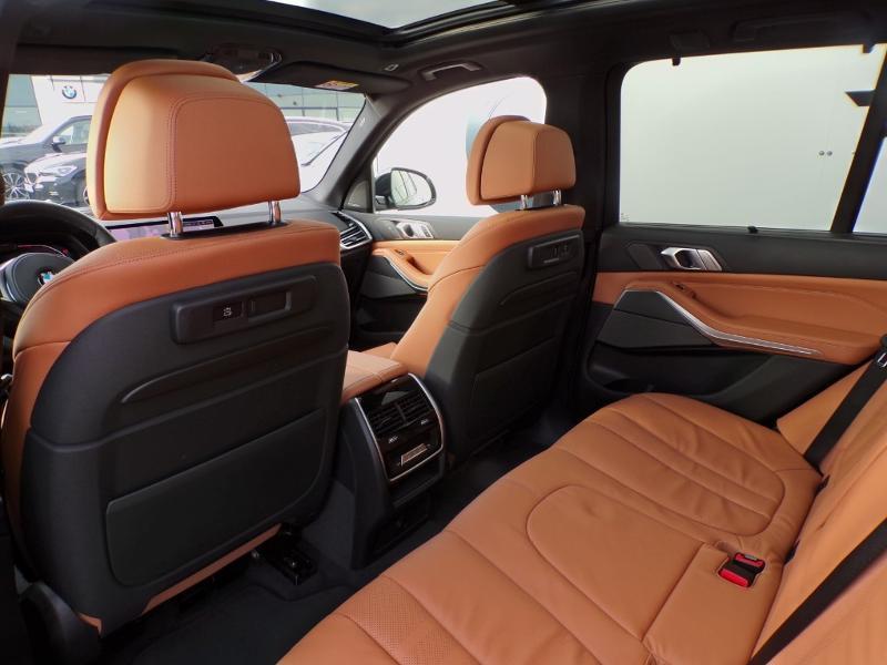 X5 xDrive30d 265 ch M Sport